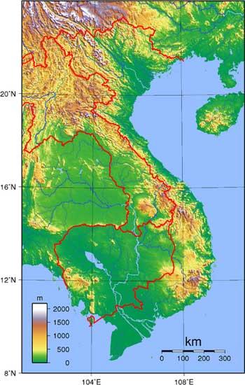 Le climat au Vietnam : La meilleure période pour visiter ce pays