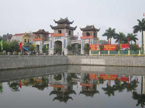 La capitale du Vietnam et son histoire