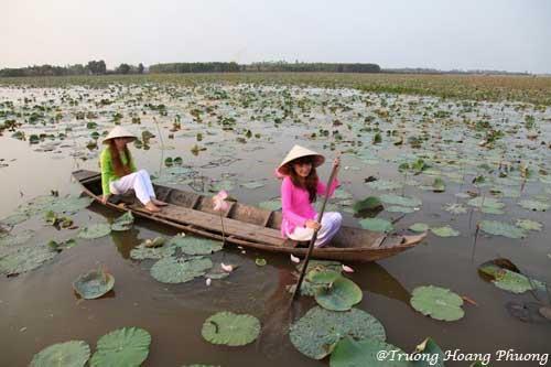 Une visite unique, authentique et réussie au Vietnam