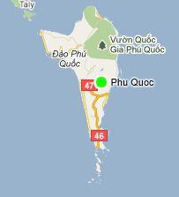 Ile de Phú Quốc.