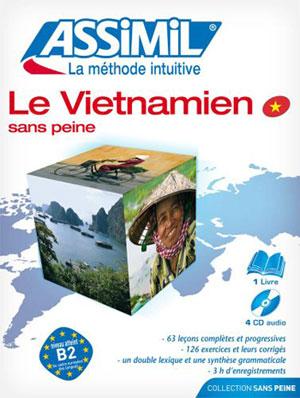 Quelques idées pour apprendre vite le vietnamien