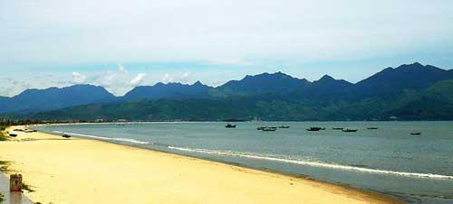 La météo du Vietnam en Août