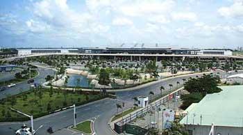 Présentation des aéroports du Vietnam
