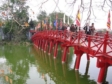 Pont Thê Húc