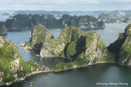 Des conseils pour profiter d'un circuit touristique pas cher au Vietnam