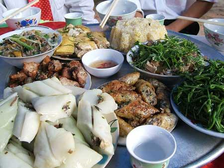 Un séjour gourmand au Vietnam