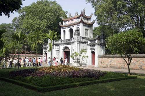 Les conditions climatiques du Vietnam en Avril