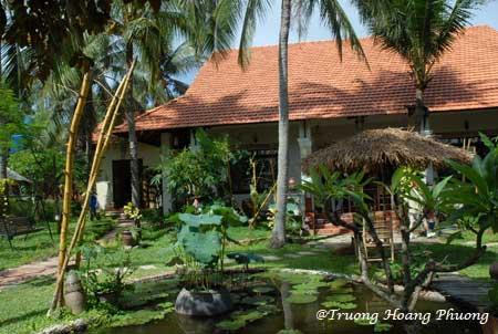 A propos de Homestay Vietnam