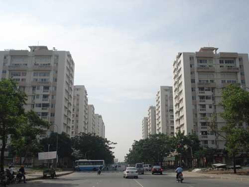 Investir dans un bien immobilier au vietnam les points for Acheter maison au vietnam