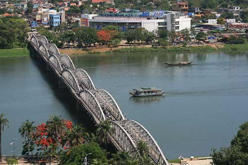 Huế (Vietnam), une ville impériale à découvrir