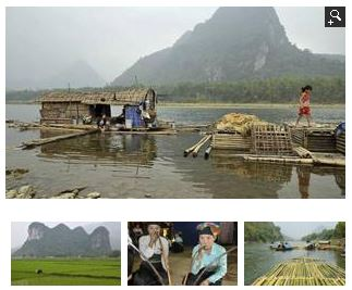 Lisez la suite pour découvrir les 2 superbes reportages sur le Vietnam !