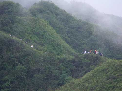Faire du trekking au Vietnam : Une idée originale à vous proposer